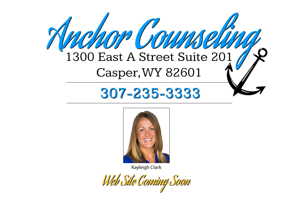 Anchor Counseling, Casper, Wyoming